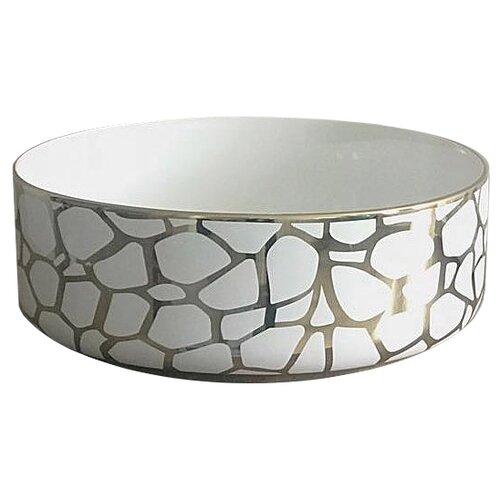 Раковина 36 см GID-ceramic D1357H018 раковина 38 5 см gid ceramic d1303h020