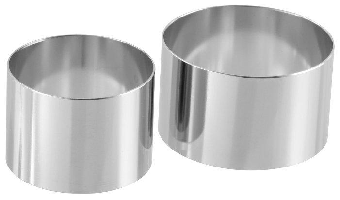 Форма кулинарная Fackelmann для формовки салата 48176 , 2 шт