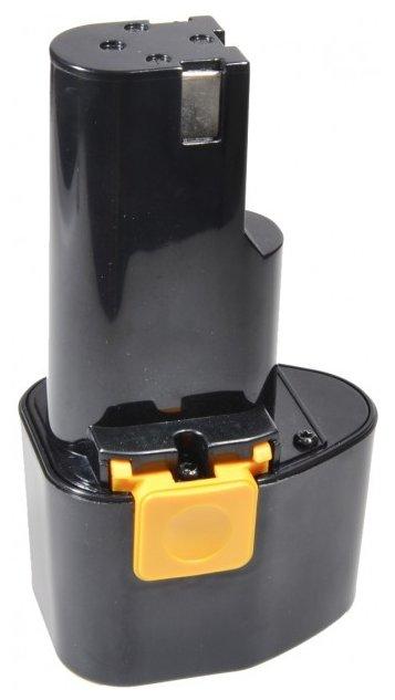 Аккумуляторный блок Pitatel TSB-064-MIL96A-20C 9.6 В 2 А·ч