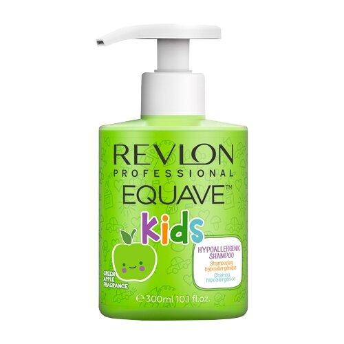 Купить Revlon Шампунь для детей Equave Kids 2 в 1 300 мл, Средства для купания