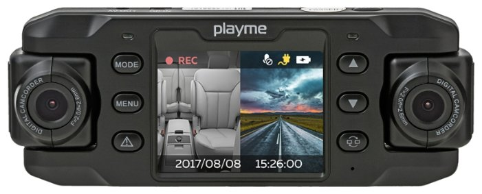 Playme Видеорегистратор Playme NIO