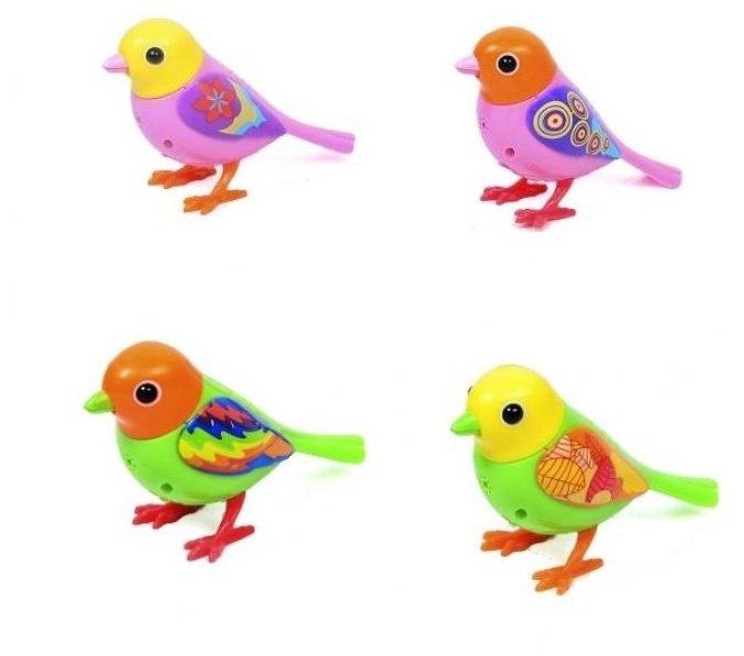Игровой набор ABtoys Поющая птичка 794