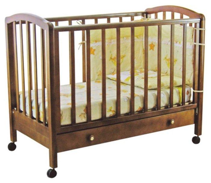 Кроватка Фея 600