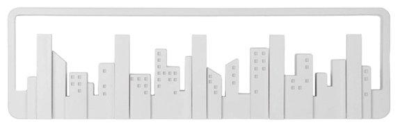 Вешалка Umbra настенная Skyline