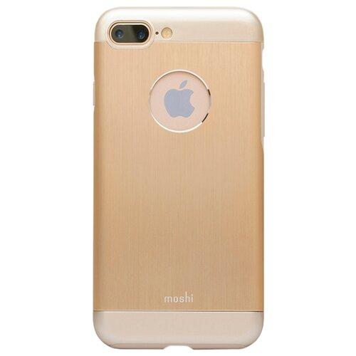 Чехол Moshi Armour для Apple iPhone 7 Plus/8 Plus satin goldЧехлы<br>