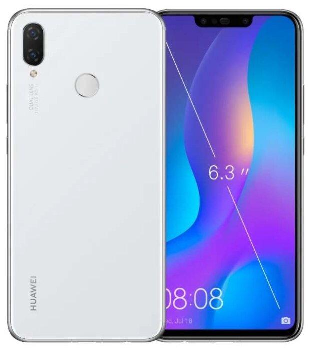 Huawei Смартфон Huawei Nova 3i 4/64GB