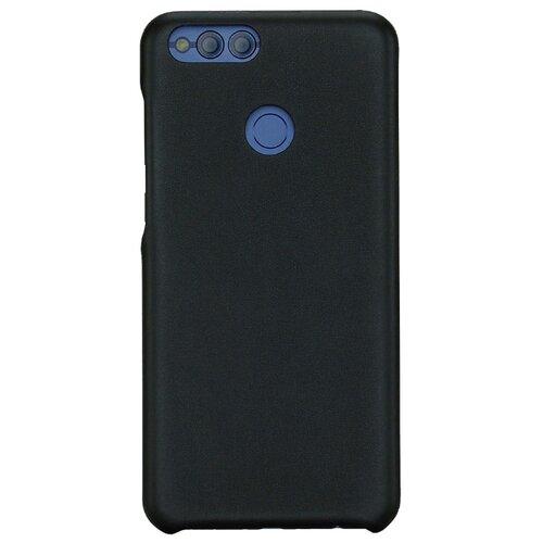 Чехол G-Case Slim Premium для Huawei Honor 7X (накладка) черный