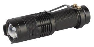 Ручной фонарь ЭРА Компакт UB-602