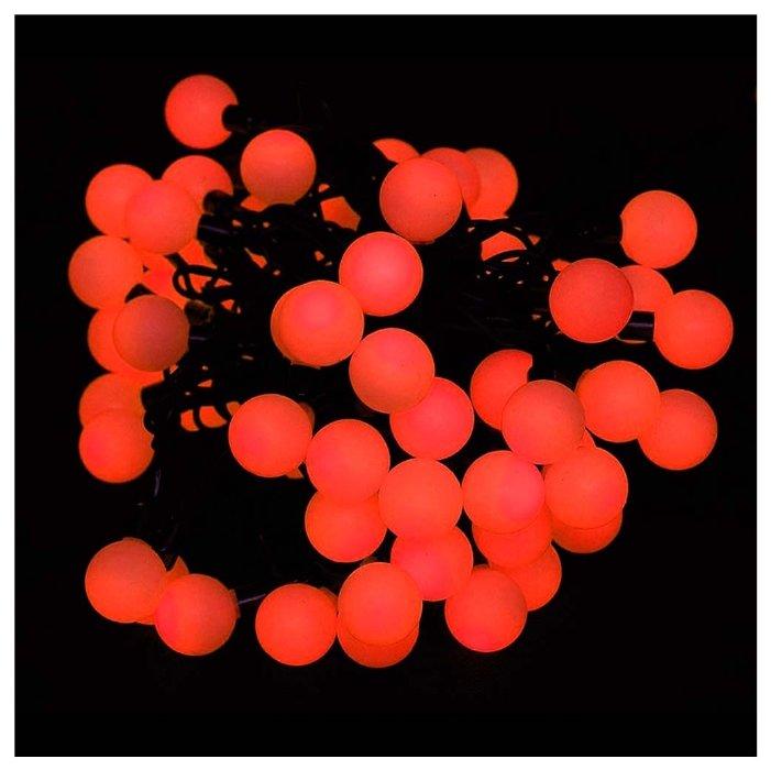 Гирлянда Sh Lights Шарики цветные, 1500