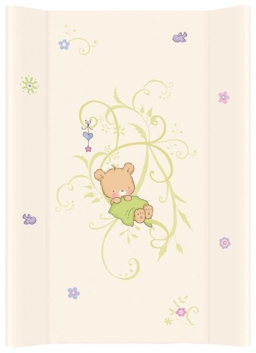 Детский пеленальный матрац
