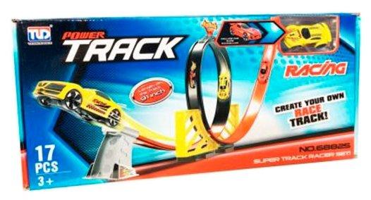 Трек TONG DE Power Track (68825)