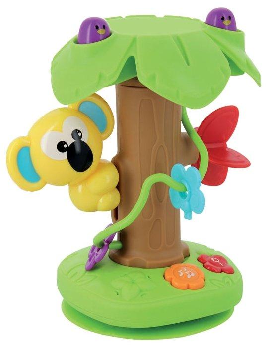 Развивающая игрушка 1 TOY Веселая коала (Т10508)