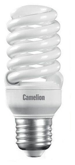 Лампа Camelion LH26-FS-T2-M/842/E27 MINI BL1
