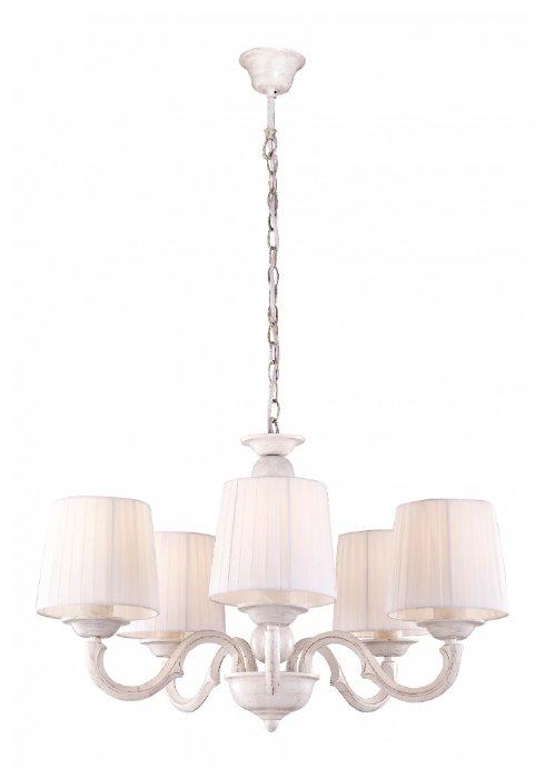Подвесная люстра Arte Lamp Alba A9395LM-5WG