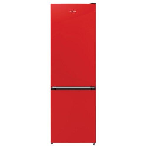 Холодильник Gorenje NRK 6192 CRD4 gorenje nrk 6201 mw белый