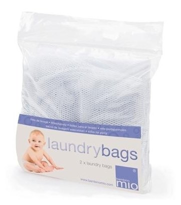 Мешок для накопления и стирки подгузников Bambino Mio