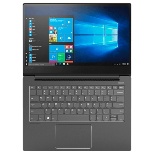 "Ноутбук Lenovo Ideapad 530s 14 Intel (Intel Core i7 8550U 1800 MHz/14""/2560x1440/8GB/256GB SSD/DVD нет/Intel UHD Graphics 620/Wi-Fi/Bluetooth/Windows 10 Home)"