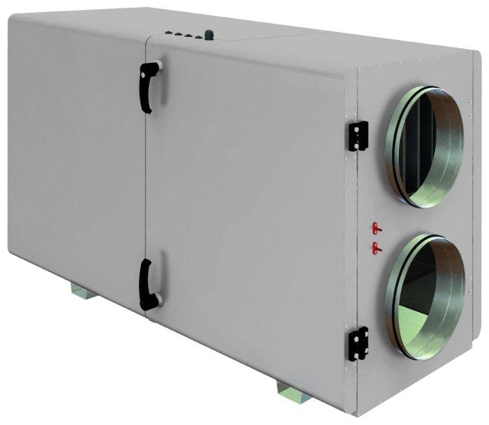Вентиляционная установка Zilon ZPVP 450 HE
