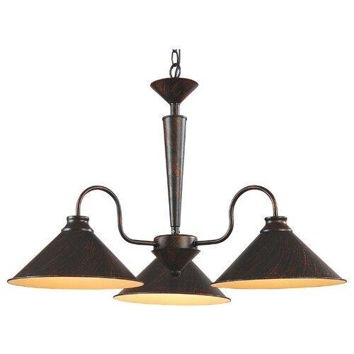 Люстра Arte Lamp Bevel A9330LM-3BRЛюстры<br>