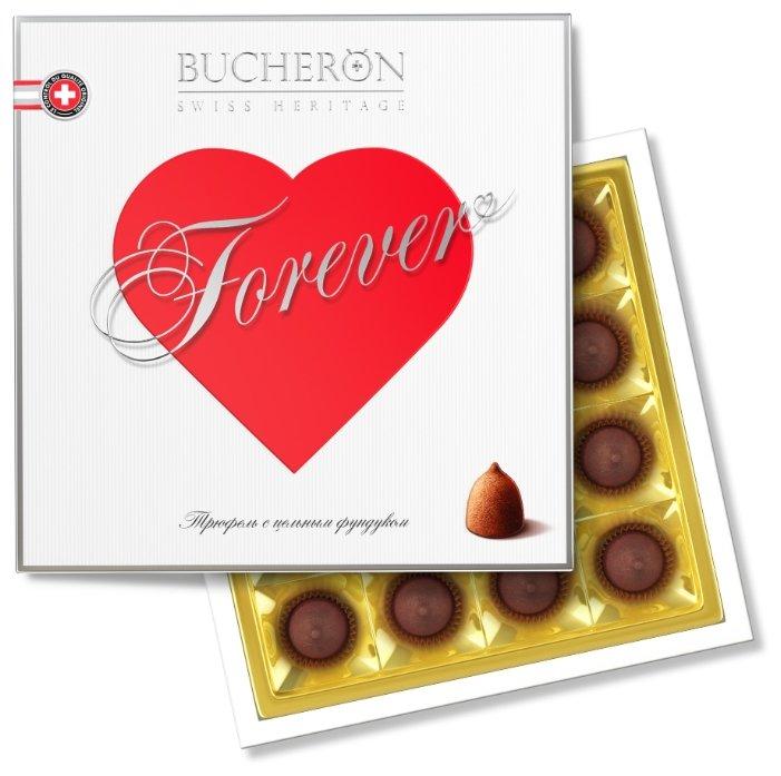 Набор конфет Bucheron Трюфель с цельным фундуком 225 г