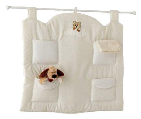 Baby Expert Настенный карман Abbracci by Trudi