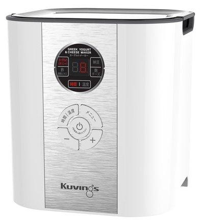 Йогуртница Kuvings KGY-631