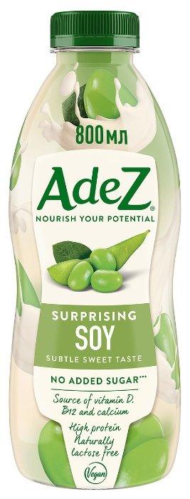 Соевый напиток Adez Изумительная соя 800 мл