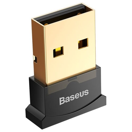 Купить Bluetooth адаптер Baseus USB Bluetooth 4.0 black