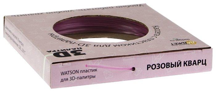 WATSON пруток Даджет 1.75 мм розовый