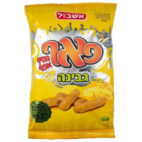 Снэк кукурузный Eshbol Ltd «Пафф» со вкусом сыра 60 г
