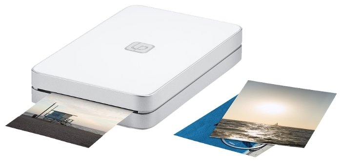 Lifeprint Принтер Lifeprint Instant Photo Printer 2x3