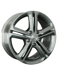 Диск литой Replica Replay VW VV46 6.5x16 PCD 5x112 ET33 D57.1 W - фото 1