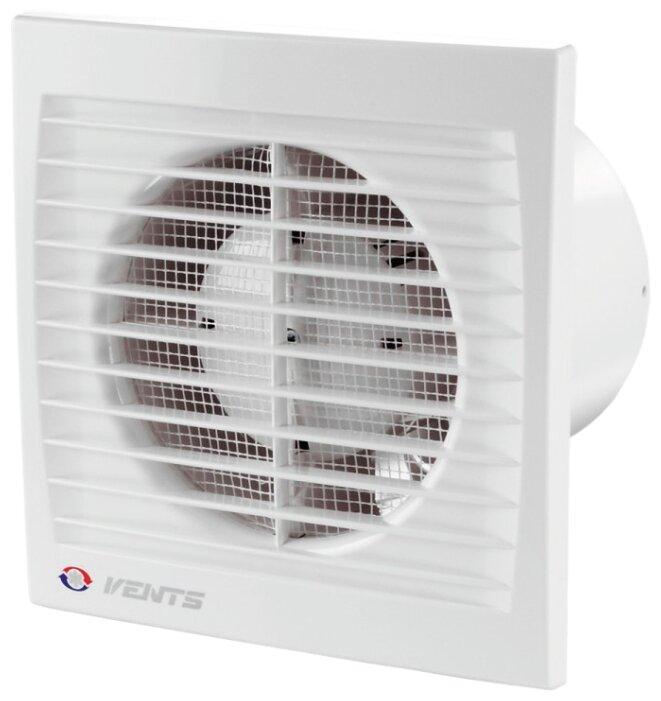 Вытяжной вентилятор VENTS 150 СВ 24 Вт