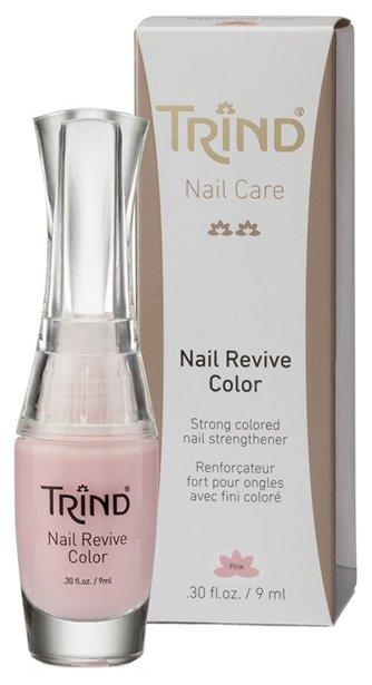 Средство для ухода Trind Nail Revive Color