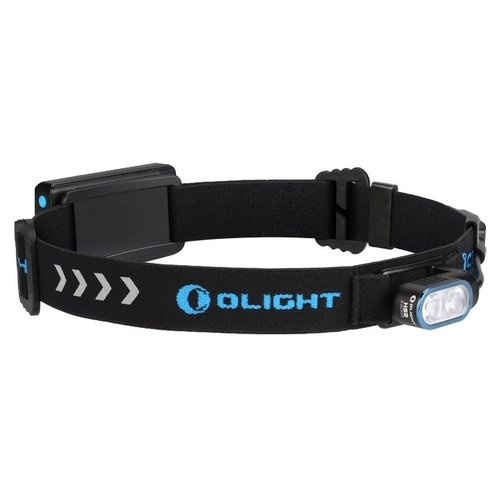 Налобный фонарь Olight HS2 черный