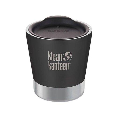 Термокружка Klean Kanteen Tumbler (0,237 л) shale black