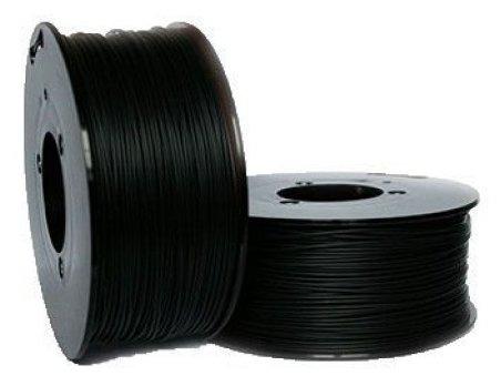 ABS Conductiva пруток U3Print 1.75 мм черный