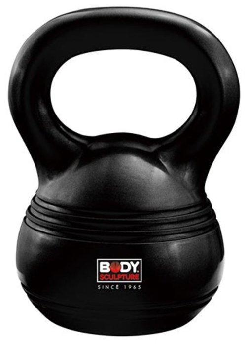 Гиря насыпная Body Sculpture BW-110-20 20 кг