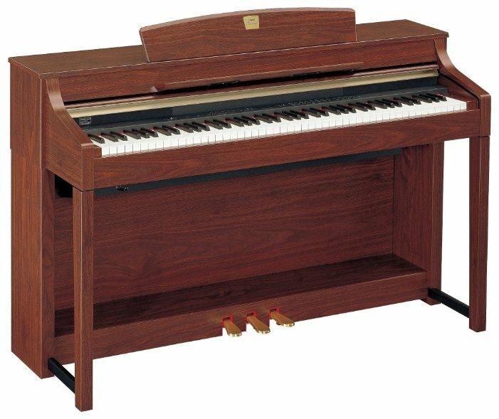Цифровое пианино YAMAHA CLP-370