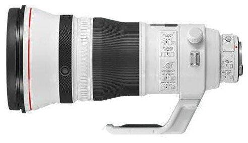 Canon Объектив Canon 400mm f/2.8L IS III