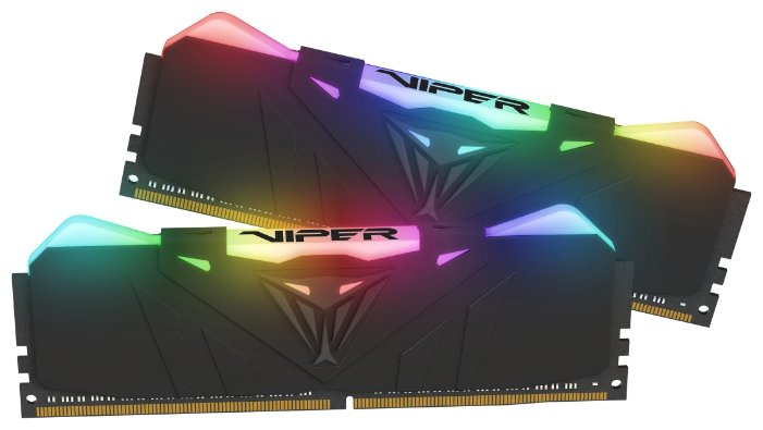 Оперативная память Patriot Memory PVR416G266C5K