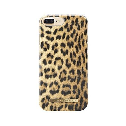 Купить Чехол iDeal of Sweden для iPhone 8/7/6/6S PLUS Wild Leopard