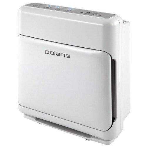 Очиститель воздуха Polaris PPA 4040i, белый/серый