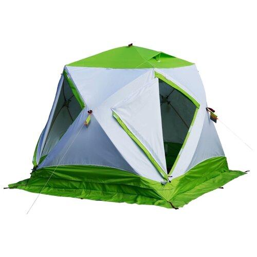 Палатка ЛОТОС Куб 3 Компакт Термо