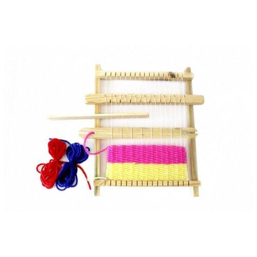 Купить BRADEX Набор для творчества Ткацкий станок (DE 0234), Наборы для вязания