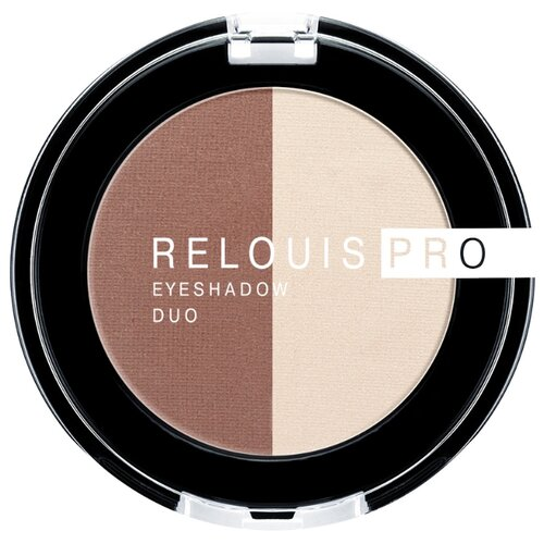 Relouis Pro Eyeshadow Duo 103