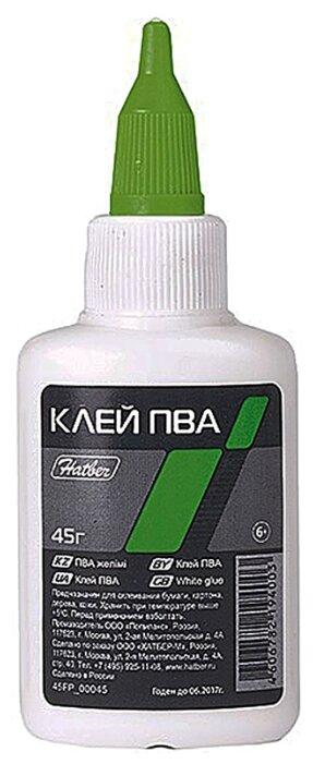 Hatber Клей ПВА с дозатором 45 г