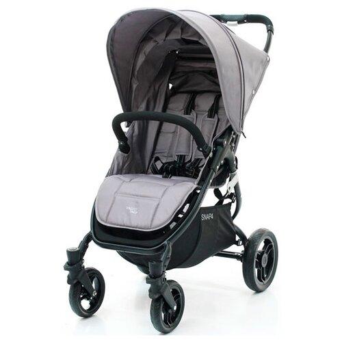 Купить Прогулочная коляска Valco Baby Snap 4 cool grey, Коляски