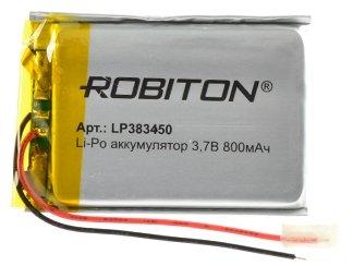 Аккумулятор ROBITON LP383450