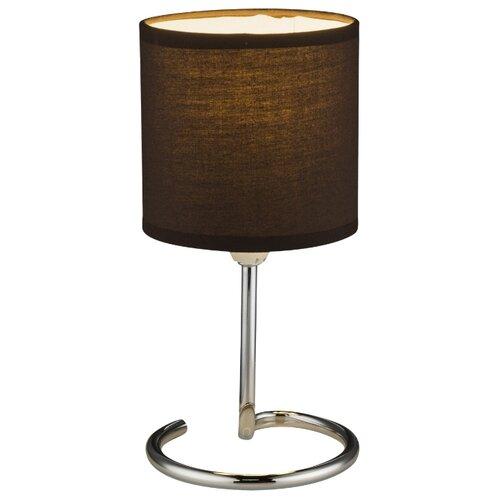 Настольная лампа Globo Lighting ELFI 24639DB, 40 Вт